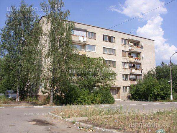 Фото г. Щелково, ул. Талсинская, дом 14 (расположен на улице Фрунзе) - Щелково.ru