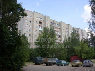 Щелково, улица Талсинская, 20