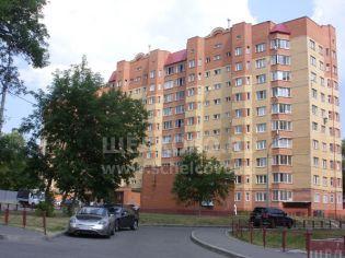 Щелково, улица Талсинская, 21