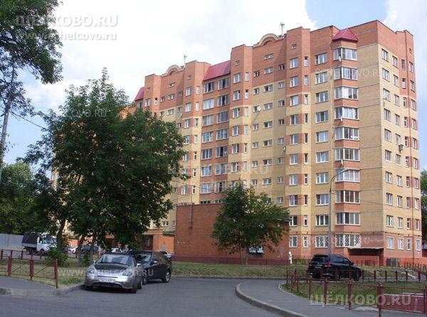 Фото г. Щелково, ул. Талсинская, дом 21 - Щелково.ru