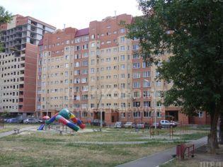 Щелково, улица Талсинская, 24