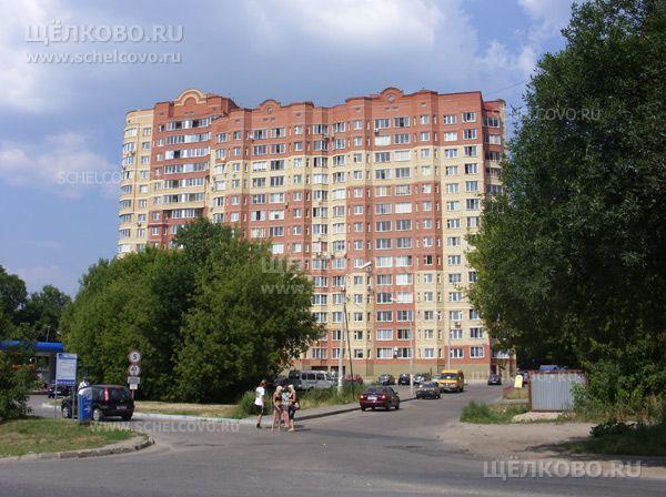 Фото г. Щелково, ул. Талсинская, дом 25 - Щелково.ru