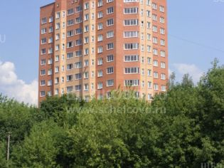 Щелково, улица Талсинская, 26