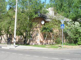 Щелково, ул. Центральная, 57 - 8 мая 2008 г.
