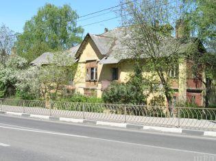 Щелково, ул. Центральная, 67 - 8 мая 2008 г.