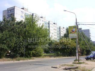 Щелково, улица Космодемьянская, 4