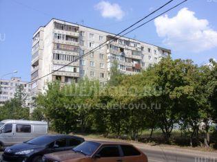 Адрес Щелково, ул. Космодемьянская, 6 - 16 июля 2010 г.