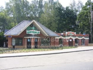 Щелково, улица Космодемьянская, 15а