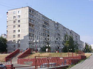 Щелково, проспект Пролетарский, 17