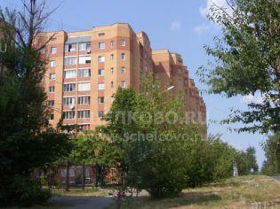 Щелково, улица Сиреневая, 5а