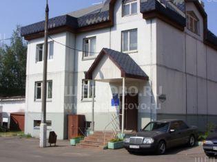 Щелково, улица Сиреневая, 5а (админ. здание)