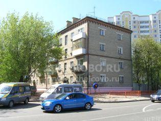 Щелково, улица Центральная, 90