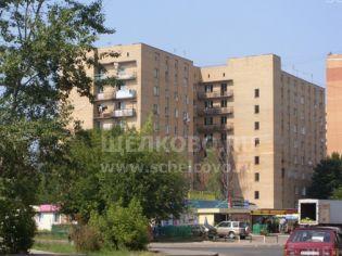Щелково, улица Сиреневая, 7