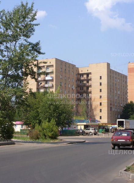 Фото г. Щелково, ул. Сиреневая, дом 7 - Щелково.ru