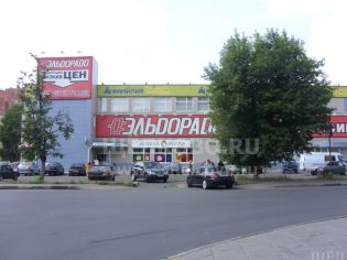 Город Щелково. Улица Сиреневая