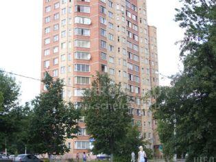 Щелково, улица Сиреневая, 9, корп. 1