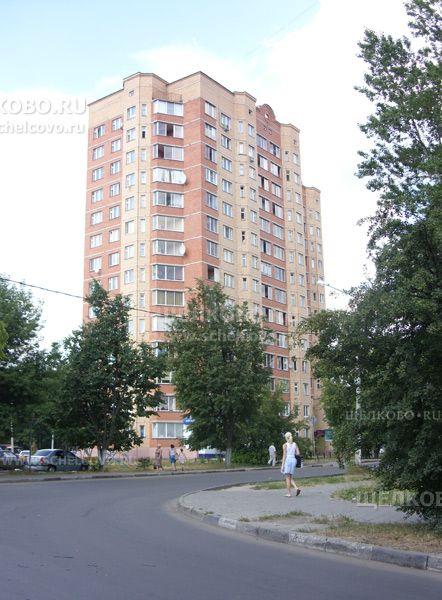 Фото г. Щелково, ул. Сиреневая, дом 9, корпус 1 - Щелково.ru
