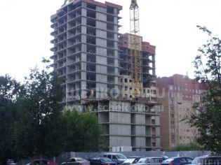 Щелково, ул. Талсинская, 23 - 16 июля 2010 г.