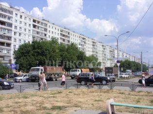 Щелково, улица Талсинская, 2