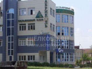 Щелково, ул. Талсинская, 9 - 16 июля 2010 г.