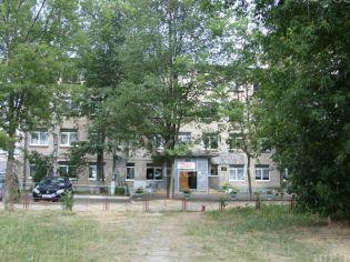 Щелково, ул. Талсинская, 10 - 16 июля 2010 г.