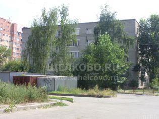 Щелково, улица Талсинская, 15