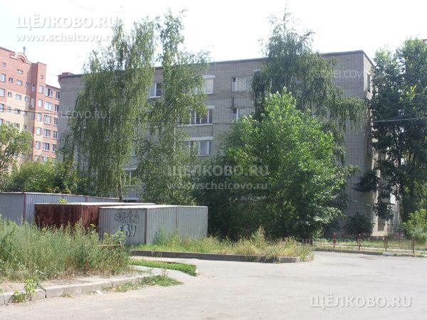 Фото г. Щелково, ул. Талсинская, дом 15 - Щелково.ru