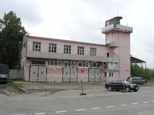 Щелково, улица Заводская, 9а