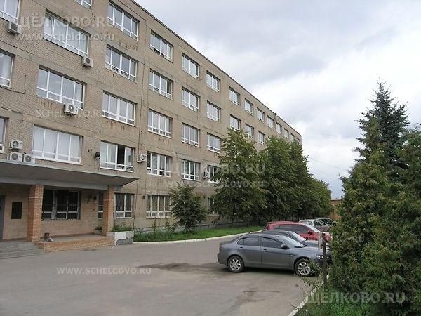 Фото офисное здание (г. Щелково, ул. Заводская, д.2) - Щелково.ru