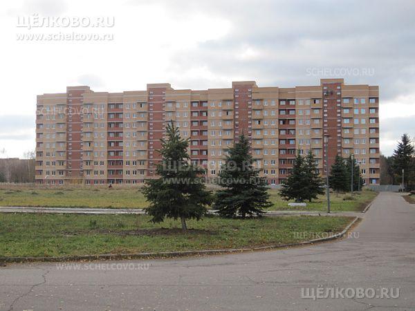 Фото новый дом в Звездном городке - Щелково.ru