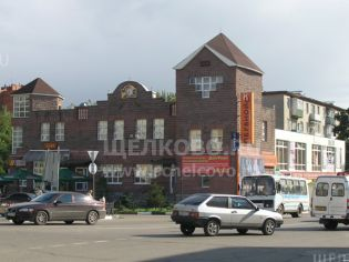 Адрес Щелково, ул. Комарова, 1а (ТЦ) - 1 сентября 2008 г.