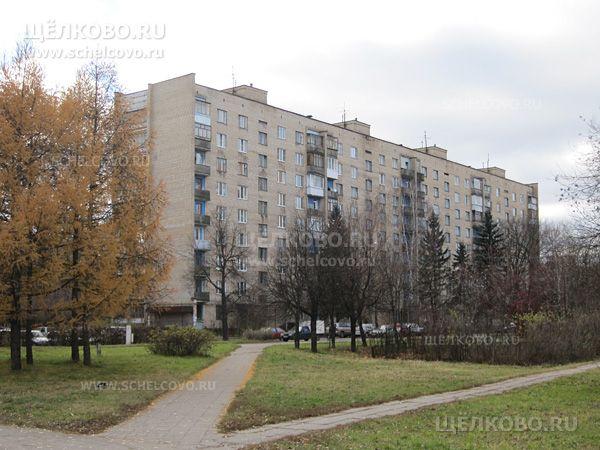 Фото Звёздный городок, дом 17 - Щелково.ru