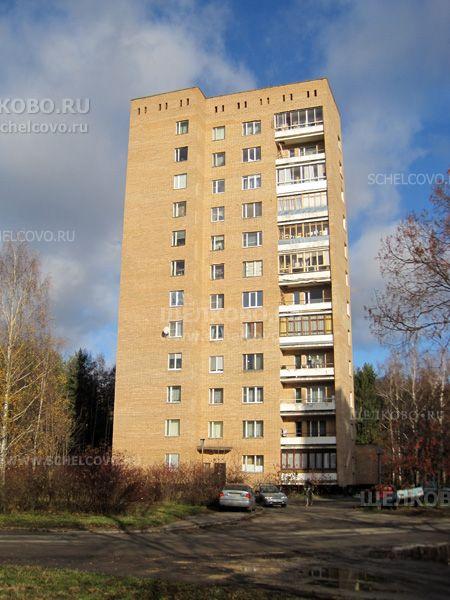 Фото Звёздный городок, дом 44 - Щелково.ru