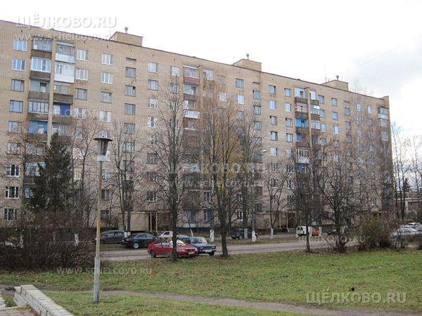 Фото Звёздный городок, дом 20 - Щелково.ru