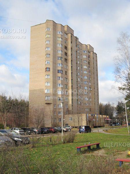 Фото Звёздный городок, дом 46 - Щелково.ru