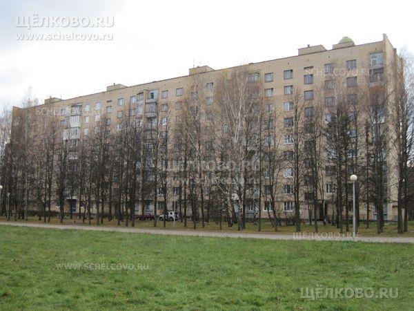 Фото Звёздный городок, дом 5 - Щелково.ru