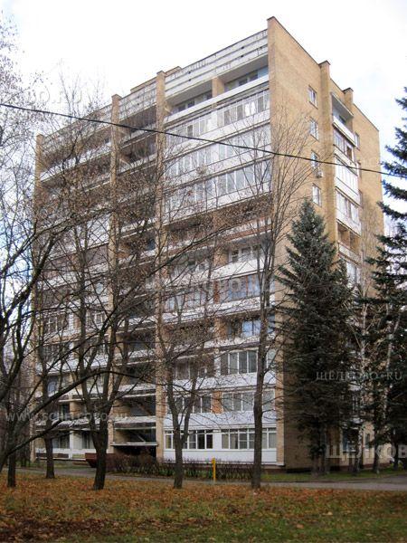 Фото Звёздный городок, дом 4 - Щелково.ru