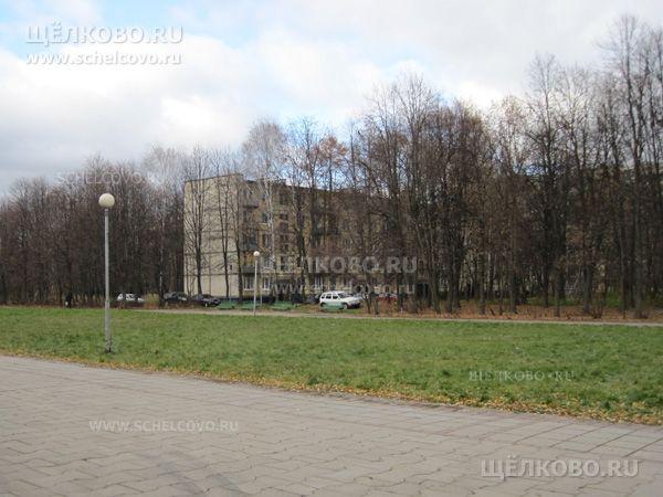Фото Звёздный городок, дом 10 - Щелково.ru