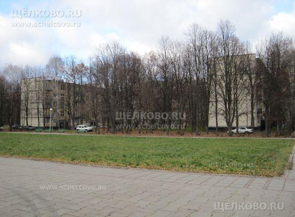 Фото дома 10 и 11 в Звёздном городке - Щелково.ru