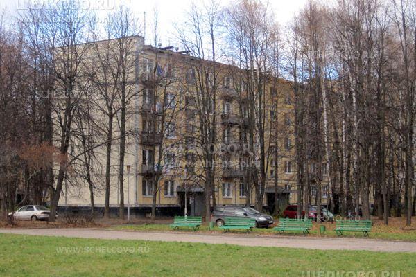 Фото Звёздный городок, дом 11 - Щелково.ru