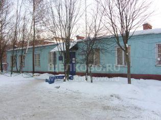 Адрес Щелково, ул. Комсомольская, 3а - 9 февраля 2010 г.