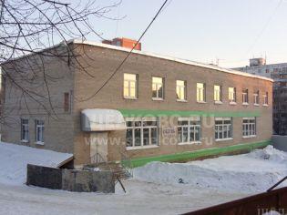 Щелково, улица Комсомольская, 5
