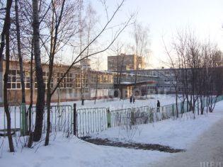 Фото школы № 3 города Щелково