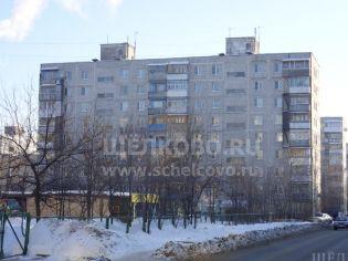 Адрес Щелково, ул. Космодемьянская, 12 - 9 февраля 2010 г.