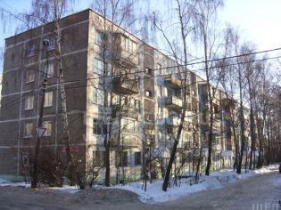 Щелково, улица Космодемьянская, 17, корп. 1