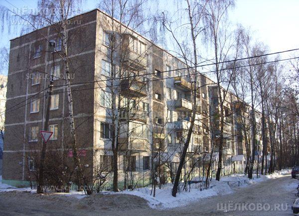 Фото г. Щелково, ул. Космодемьянская, дом 17/1 - Щелково.ru