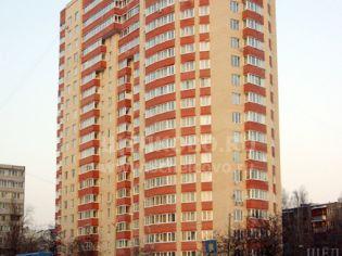 Щелково, улица Космодемьянская, 17, корп. 4