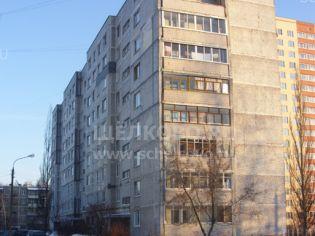 Щелково, улица Космодемьянская, 19