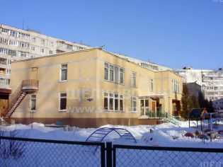 Щелково, улица Космодемьянская, 24