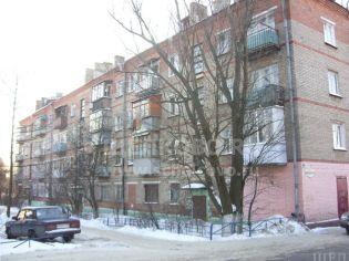 Щелково, улица Полевая, 2